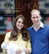 Will & Kate: Fairy-Tale Romance (Royalty)