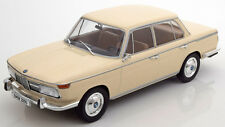 MCG 1966 BMW 2000 tilux Type 120 Creme Color in 1/18 Scale New! In Stock!