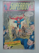 SUPERBOY # 187 (DC, 1972) – extra 52 pages