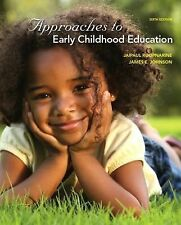 NEW - Approaches to Early Childhood Education (6th Edition)
