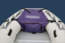 Inflatable boat Bow storage Bag with quick Release DETACHABLE CLIPS