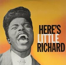 Here's Little Richard, Vinyl, 0889397556297