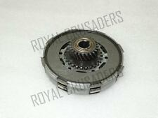 NEW VESPA CLUTCH ASSEMBLY 23 TEETH 7 SPRINGS.VESPA PX 200 COSA P 200 E