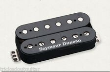 SEYMOUR DUNCAN JASON BECKER PERPETUAL BURN TREMBUCKER BLACK