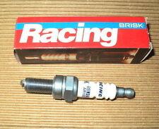 ►1X BRISK AR10S Spark Plugs SUZUKI GSF600,GSXR600,CR9EK,GSX R 1000 (K3) (WVBZ)►►