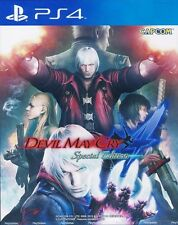 Devil May Cry 4 Special Edition (Sony PlayStation 4) PS4 NEU OVP