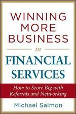 Winning More Business in Financial Services-ExLibrary
