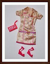 Beautiful  Barbie Clothes Set - Mattel - Fashionista, Fashion Avenue, Lot 1531