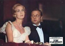 BRUNO CREMER  BRIGITTE FOSSEY LE BON ET LES MECHANTS 1976 PHOTO D'EXPLOITATION 2
