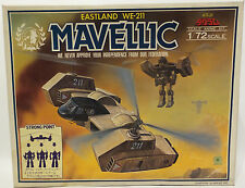 DOUGRAM : MAVELLIC 1/48 SCALE MODEL KIT BY TAKARA (MLFP)