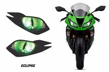 AMR Racing Head Light Eyes Kawasaki Ninja ZX6R 2013-2014 Headlight Parts ECLIPSE