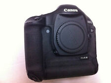 Canon EOS 1D Mark III 10.1 MP Digital SLR Camera - Black