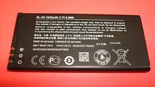 3.7V 1830mAh Rechargeable Li-ion Battery for Nokia Lumia 630 638 635 636 BL-5H