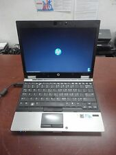 "LOT OF 5 HP ELITEBOOK 2540P 12.1""  i7 2.13GHZ  4GB  DVD-RW Web-Cam Wi-Fi LAPTOP"
