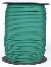 Mint - 550 Paracord Rope 7 strand Parachute Cord - 1000 Foot Spool