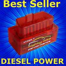 1996-2016 Chevrolet Suburban DIESEL PERFORMANCE Module Tuner Chip Plug POWER