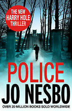 Police: A Harry Hole Thriller (Oslo Sequence 8) by Jo Nesbo (Paperback, 2013)