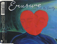 ERASURE Rock Me Gently w EXTENDED+PHIL KELSEY MIX BAMBOO CD RARE CZECH REPUBLIC