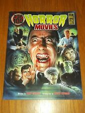 TOP 100 HORROR MOVIES FANTASTIC PRESS IDW GRAPHIC NOVEL US MAGAZINE