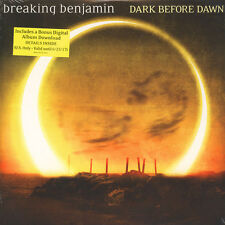 Breaking Benjamin - Dark Before Dawn (Vinyl LP - 2015 - US - Original)