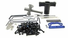 XO-1 SCREWS & TOOLS KIT Traxxas #6407