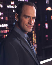 Meloni, Christopher [Law & Order SVU] (4763) 8x10 Photo