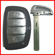OEM GENUINE PART FOR SMART KEY KEYLESS REMOTE FOB FOR HYUNDAI TUCSON 2016.