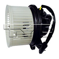 2001-2003 Dodge Durango & Dakota Front A/C Heater Blower Motor  TYC 700071