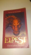 Christopher Paolini - Eldest Book Two (Anglais)