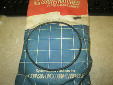 New Old Stock O'Ring for Johnson/OMC/Evinrude P/N 326849 -  5 PACK