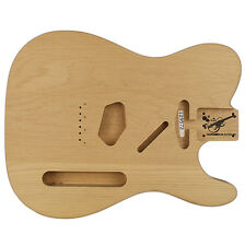 GUITAR BODY GUITARBUILD TC 2 KG 2 pc Alder Offset 129572