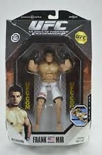 Frank Mir UFC Action Figure NIB MMA Jakks Pacific UFC 92 Ultimate Fighting NIP