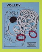 1976 Gottlieb Volley pinball rubber ring kit