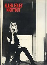 ELLEN FOLEY nightout HOLLAND EX LP 1979