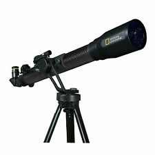 NATIONAL GEOGRAPHIC TELESCOPE W/TRIPOD CF700SM