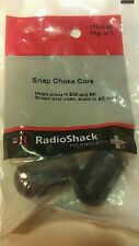 Snap Choke Core #273-0069 By RadioShack