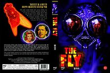 The Fly,1958 (DVD,All,Sealed,New) David Hedison, Patricia Owens, Vincent Price