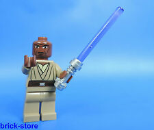 LEGO Star Wars Figurine / Jedi Knight Mace Windu with Laser sword