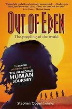 OUT OF EDEN ~ THE PEOPLING OF THE WORLD