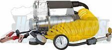 Viair 400P Heavyweight Portable Air Compressor for Large Tire Inflation