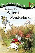 Lewis Carroll's Alice in Wonderland (Penguin Young Readers, L4), Hautzig, Debora