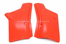 New Side Panel Set 1983-1984 Honda XR350 R Cover Flash Red (See notes)#W22