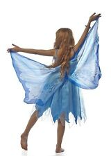 Blue Fairy Wings - Child's Costume - Douglas Toys - BRAND NEW - #50583