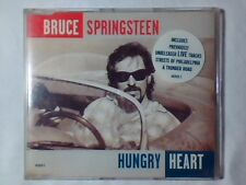 BRUCE SPRINGSTEEN Hungry heart cd singolo