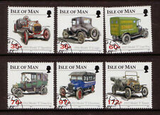 ISLE OF MAN 2010 MODEL T FORD REGISTER FINE USED