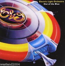 Electric Light Orchestra - Out Of The Blue + Bonus Tracks CD NEW & SEALED   ELO