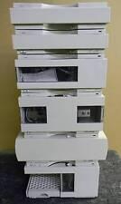 Agilent Hewlett Packard 1100 Series HPLC DAD System Diode Array
