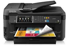 Epson WorkForce 7610 Inkjet Multifunction Printer