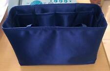 BAG ORGANIZER AND SHAPER BASE FITS FOR BAG INNER TIDY MAKEUP INSERT