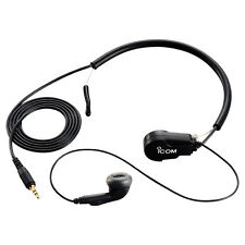 Icom HS-97 VHF Headset with throat mic - use with OPC-1392 For HS97